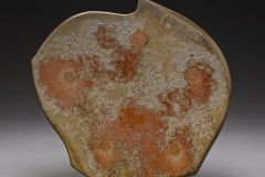Wood Fired Plate by Patrick Hoban